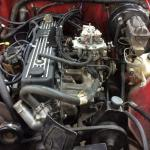 Jeep Wrangler - Fuel Injection Conversion